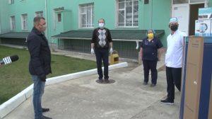 2020.04.14 Angajații Primăriei au renunțat la salariul pentru o zi de muncă
